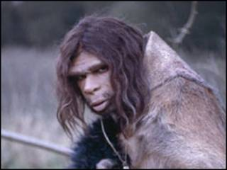 Hombre primitivo - BBC Horizon