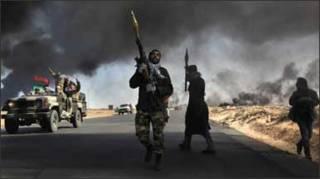 У Лівії не вщухають бої