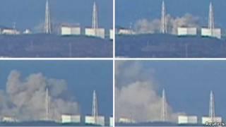 Reaktor Fukushima