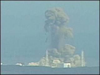 Tashar nukiliya ta Fukushima