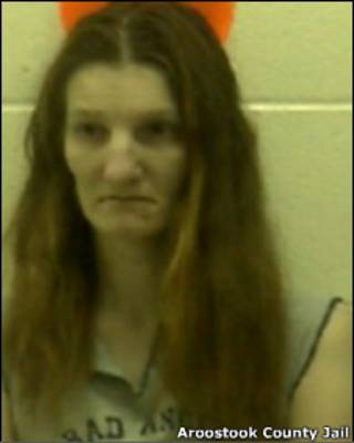 Foto: Aroostook County Jail