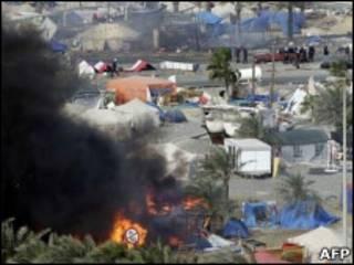 میدان مروارید