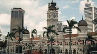 المحكمة العليا في ماليزيا