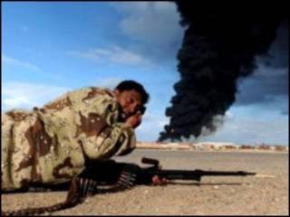 Yakin Libiya