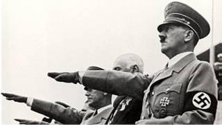 اودلف هتلر وقيادته