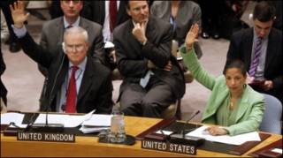 Hội đồng Bảo an thông qua nghị quyết lập vùng cấm bay tại Libya