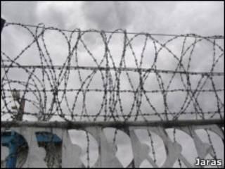 زندان - عکس تزئینی