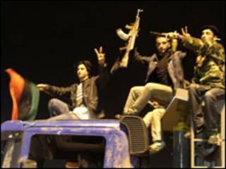 Waasi nchini Libya