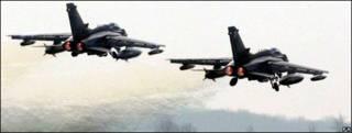 Tornados GR4