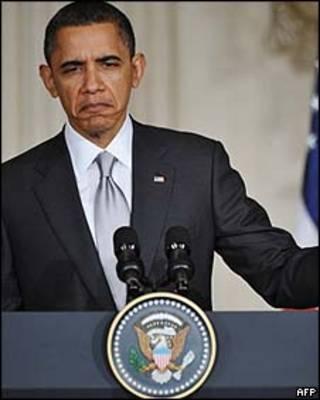 Barack Obama/AFP