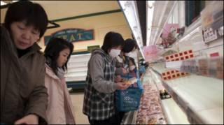 जापान फूड मार्किट