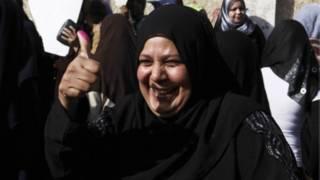 همه پرسی در مصر برای تائید اصلاحات در قانون اساسی