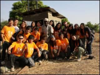 志行会志愿者