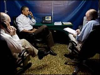 Casa Branca/Governo dos EUA/foto: Pete Souza
