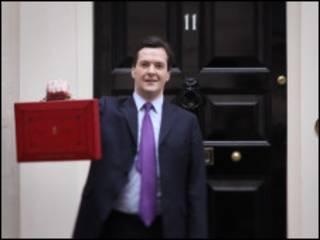 Minister Osborne