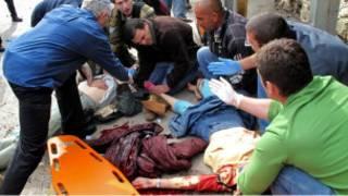 صدامات في القدس