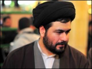 یاسر خمینی