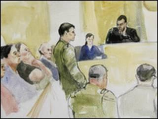 دادگاه نظامی مورلاک