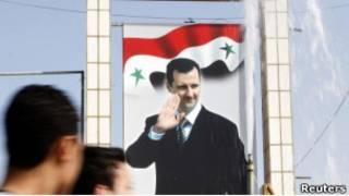 سورية الاسد