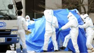 Pekerja fukushima