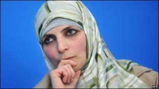 Вероніка Абу Сісі