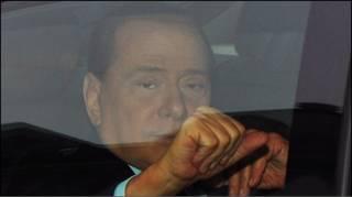 Берлусконі