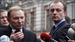 Леонід Кучма на порозі прокуратури