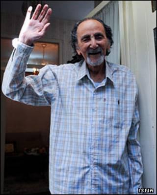 محمد ورشوچی