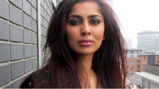 Shanna Bukhari
