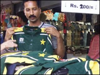 क्रिकेट का ख़ुमार पूरे पाकिस्तान में