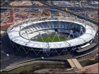 奥运体育场