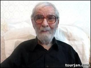 میراسماعیل موسوی