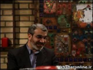 عباسعلی کدخدایی سخنگوی شورای نگهبان ایران