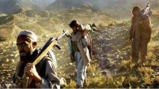 طالبان، آرشیوی