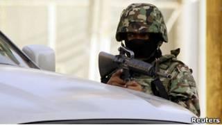 ارتش مکزیک