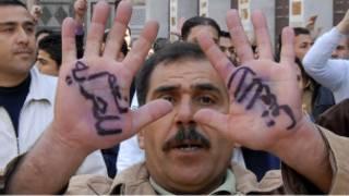 abigaragambya muri Syriya