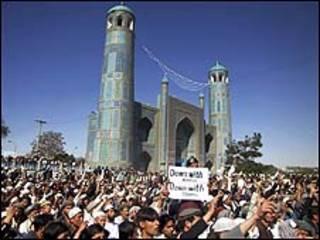 Mazar-el-Sharif/AP