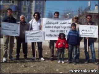 پناجویان ایرانی