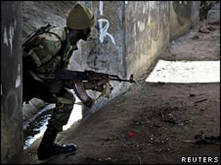 سرباز هوادار آسالان واتارا