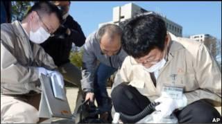 Рівні радіації вимірюють у школах та дитсадках