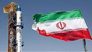 موشک سفیر 2 ایران