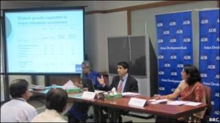 एडीबी बैंक भारत