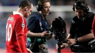 Umukinyi wa Manchester United, Wayne Rooney
