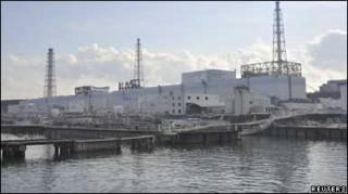 Японська влада збільшила рівень небезпечності на Фукусімі
