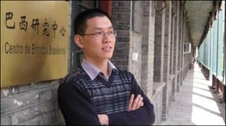 Zhou Zhiwei