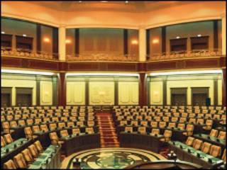 Қозоғистон парламенти