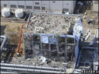 Usina de Fukushima Daiichi