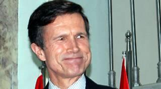 美國南亞及中亞事務助理國務卿羅伯特•布萊克