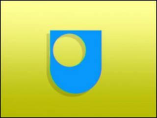 开放大学标志