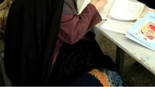 بیش از دو میلیون بی سواد در ایران